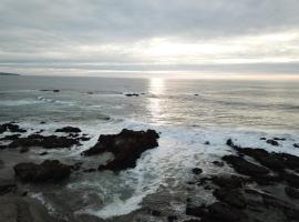 Entre Lomas del Mar, Maitencillo