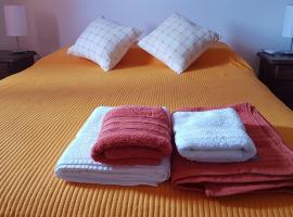 Apartamento Arda 539, La Plata
