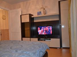 Sergeya Preminina 12 Apartment, Vologda