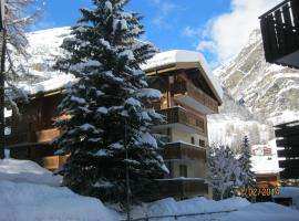 Apartment Balma, Zermatt
