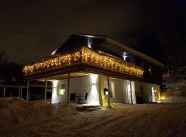 Bjørn & Bibbi's, Tromsø