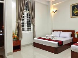 Truong Ca Hotel, Phan Thiet