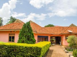 Wal Ville Suites, Gulu