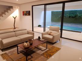 Villa Shems, Abidjan