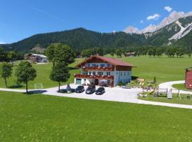Pernerhof, Ramsau am Dachstein