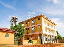 Hotel Nok Continental, Gulu