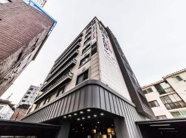 Hotel Bene, Uijeongbu
