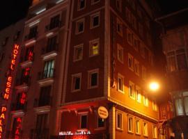 Hotel Nayla, Estambul