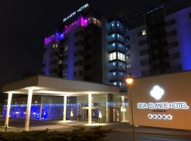 Riga Islande Hotel, Rīga