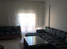 Appartement El Manar 1, Tunis