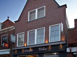 DV Groep Bed & Breakfast, Volendam