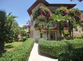 Luxury Villa, Alanya