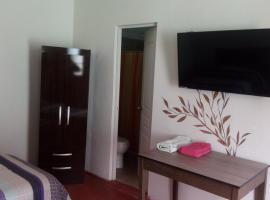 Gran Hotel, Arequipa