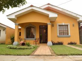 Casa Marina, León