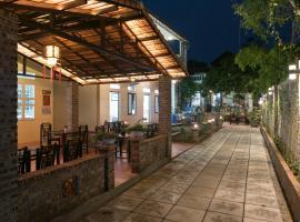 Tam Coc Craft Homestay, Ninh Binh