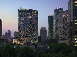 The Langham, Shanghai, Xintiandi, Шанхай