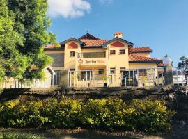 Jari Inn and Bistro, Ngong