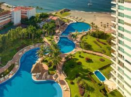 TOSHI's Unlimited Luxury Penthouse, Puerto Vallarta