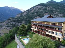 Hotel Babot, Ordino