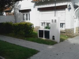 Chalet Barrio Los Troncos, Mar del Plata