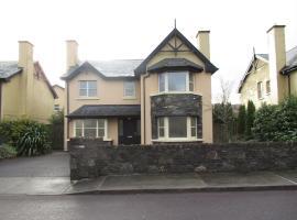 Foleys Ardmullen Manor Houses, Kenmare