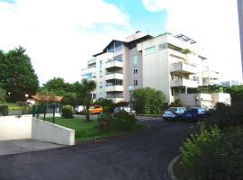 B310 - T4 MILADY BIARRITZ, Biarritz