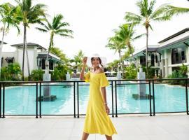 Pullman Port Douglas Sea Temple Resort and Spa, Порт Дуглас