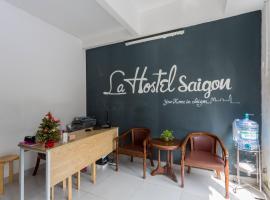 La Hostel Saigon, Ho Chi Minh