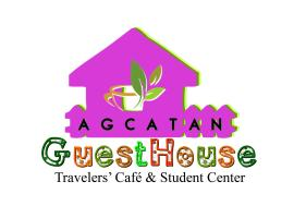 Agcatan Guesthouse, Анхелес