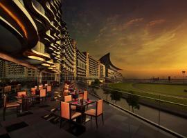 The Meydan Hotel, Dubái