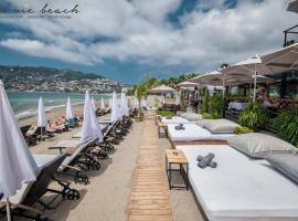 En Vie Beach Boutique Hotel - Adults Only, 阿拉尼亚
