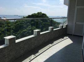 Seaview Apartment Vung Tau, Вунг Тау
