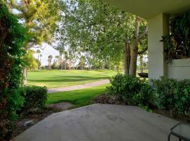 Palmer Oasis - PGA West, La Quinta