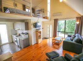 Allambie Cottages - Villa 1, Bright