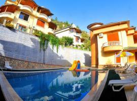 Emre Villa 2, Alanya