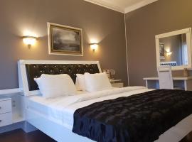 Hotel La Familia Residence, Prishtinë