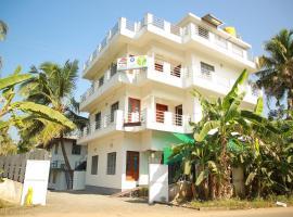 Muscat Cochin House ( M.C.H ), Cochin