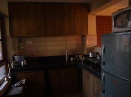 Malla Guest House, Bhaktapur