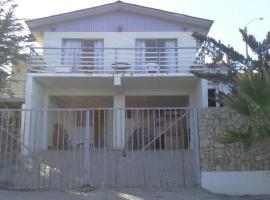 Mirador Casa En Caldera, Caldera