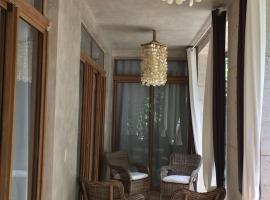 Casa de Campo La Romana, La Romana