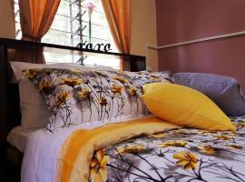 Al's Bed & Breakfast, 苏瓦
