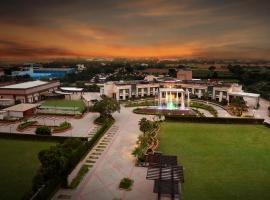 City Park Resort, Нью-Дели