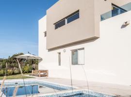 Comfortable beach house, Пунта-дель-Эсте