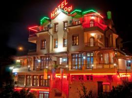 Family Hotel Ogi, Asenovgrad