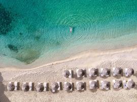 Mykonos Blu, Grecotel Exclusive Resort, Psarou