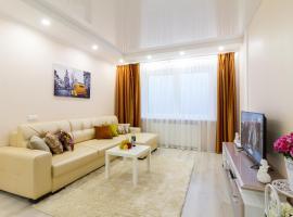 Molnar Apartments Repina 4, Minsk