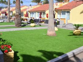 Club Primavera Apartments,