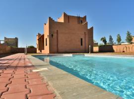 Villa Elodie Marrakech, Marrakech