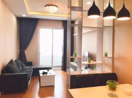 Linh's Apartments, Хошимин