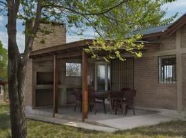 Casa con pileta en Villa General Belgrano, Villa General Belgrano